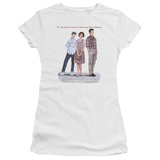 Juniors: Sixteen Candles - Poster T-Shirt