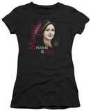 Juniors: Rizzoli & Isles - Maura Isles T-Shirt