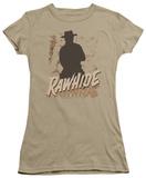 Juniors: Rawhide - Rawhide T-Shirt