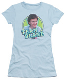 Juniors: Pretty In Pink - Team Blane T-shirts
