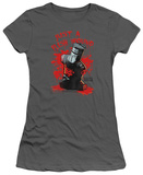 Juniors: Monty Python - Flesh Wound T-shirts
