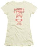 Juniors: Strawberry Shortcake - Short & Sweet Shirts