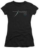 Juniors: Apollo 13 - Gene Quote Shirts
