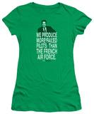 Juniors: 30 Rock - Failed Pilots T-shirts
