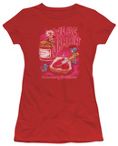 Juniors: Strawberry Shortcake - Jammin T-shirts