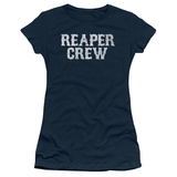 Juniors: Sons Of Anarchy - Reaper Crew T-Shirt