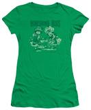 Juniors: Strawberry Shortcake - Best Buds Shirts