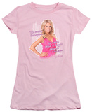 Juniors: Suburgatory - Angry Teenager T-Shirt