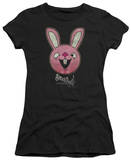 Juniors: Sucker Punch - Pink Bunny T-shirts