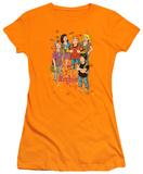 Juniors: Archie Comics - Colorful T-shirts