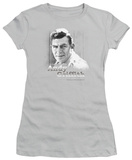 Juniors: Andy Griffith - In Loving Memory T-Shirt