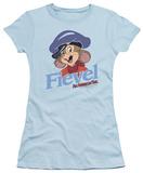 Juniors: An American Tail - Fiviel T-Shirt