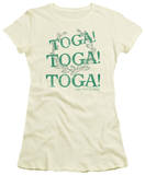 Juniors: Animal House - Toga Time T-shirts