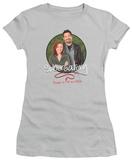 Juniors: Suburgatory - Father & Daughter T-Shirt