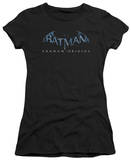 Juniors: Batman Arkham Origins - Logo T-shirts