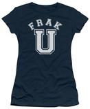 Juniors: Battlestar Galactica - Frak U T-Shirt