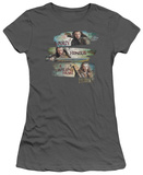Juniors: The Hobbit: An Unexpected Journey - Loyalty And Honour Shirt