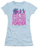 Juniors: The Breakfast Club - Forever Shirt