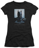 Juniors: Batman Arkham Origins - Two Sides T-shirts