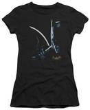 Juniors: Batman Arkham Asylum - Arkham Batman T-Shirt
