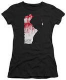 Juniors: Bates Motel - Criminal Profile Shirt
