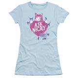 Juniors: Tender Vittles - Nicely Shirts