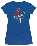 Juniors: The Flash - Flash Comics T-shirts