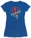Juniors: The Flash - Flash Comics T-shirts