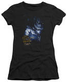 Juniors: Batman Arkham Asylum - Arkham Killer Croc T-Shirt