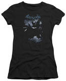 Juniors: Batman Arkham Origins - Out Of The Shadows T-Shirt