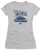 Juniors: Back To The Future - Gigawatts T-Shirts