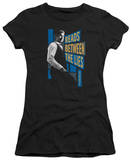 Juniors: The Mentalist - Between The Lies Shirts