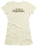 Juniors: Tale Of Despereaux - Logo Vêtements