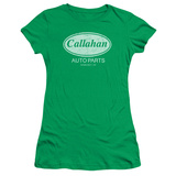 Juniors: Tommy Boy - Callahan Auto T-shirts