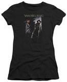 Juniors: Van Helsing - Helsing T-shirts