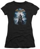 Juniors: Batman Arkham Asylum - Game Cover Shirts