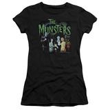 Juniors: The Munsters - 1313 50 Years T-shirts