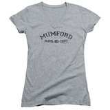 Juniors: Beverly Hills Cop - Mumford V-Neck Shirts
