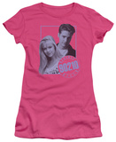 Juniors: Beverly Hills 90210 - Brandon & Kelly T-shirts