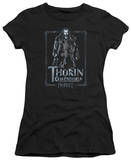 Juniors: The Hobbit: An Unexpected Journey - Thorin Stare T-shirts
