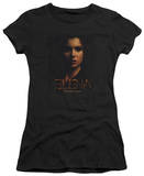 Juniors: The Vampire Diaries - Elena Smokey Veil T-Shirt