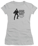 Juniors: The Princess Bride - Good Work T-shirts