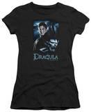 Juniors: Van Helsing - Dracula T-shirts