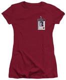 Juniors: Dexter - Badge T-shirts