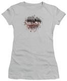 Juniors: Dawn Of The Dead - Creeping Shadows T-shirts