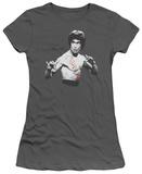 Juniors: Bruce Lee - Final Confrontation T-shirts
