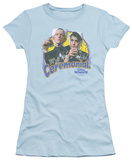Juniors: Weird Science - It's Ceremonial T-Shirt