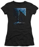 Juniors: Dark Knight Rises - Batman Poster T-shirts