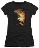 Juniors: Clash Of The Titans - Pegasus T-shirts