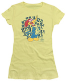 Juniors: Woody Woodpecker - Laugh It Up Shirt